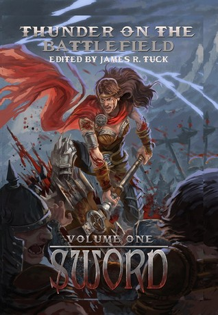 Thunder on the Battlefield Sword cover image