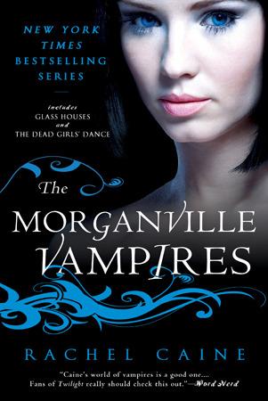 Morganville Volumn 1