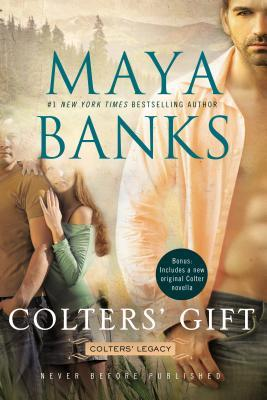 Colters' Gift cover image