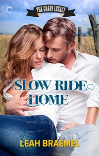Slow Ride Home cover image