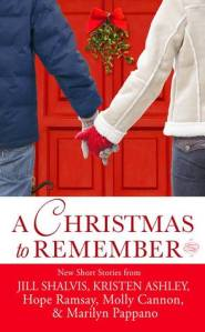 Review – A Christmas to Remember Anthology
