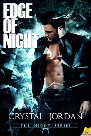 Edge of Night cover image