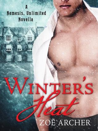 Winter's Heat cover image