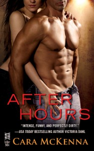 After Hours cover image