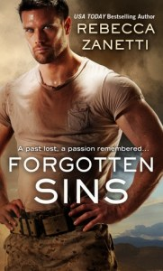 Forgotten Sins cover image
