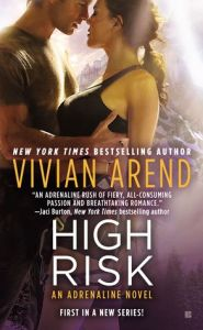 High Risk cover image