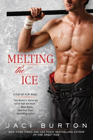 Melting the Ice cover image