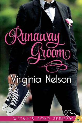 Runaway Groom cover image