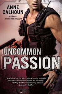Uncommon Passion cover image