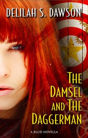 damsel and the daggerman