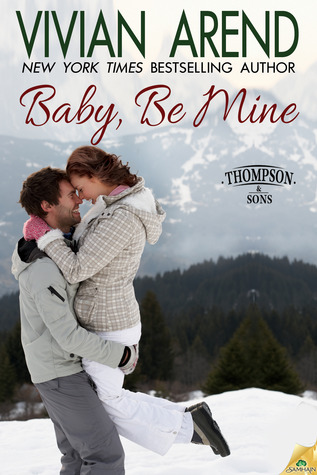 Baby, Be Mine cover image