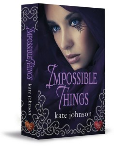 Guest Post: Women in Fantasy by Kate Johnson
