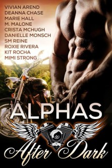 Alphas After Dark cover image