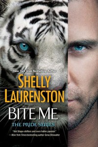 Review – Bite Me (Pride #9) by Shelly Laurenston