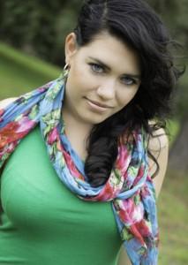 Sarah Harian