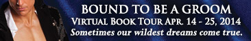 Bound to be a Groom Tour Banner