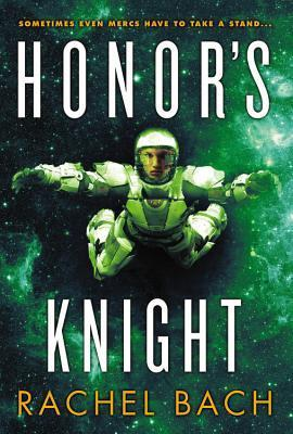 Honor's Knight cover image