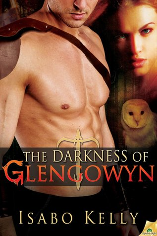 The Darkness of Glengowyn cover image