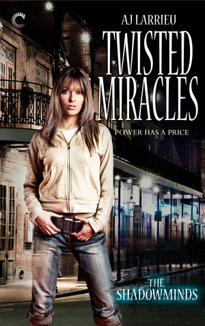 Twisted Miracles cover image