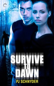 Review & Giveaway: Survive to Dawn by PJ Schnyder