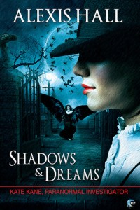 Shadows & Dreams cover image