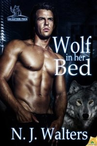 Review – Wolf in Her Bed (Salvation Pack #2) by N.J. Walters