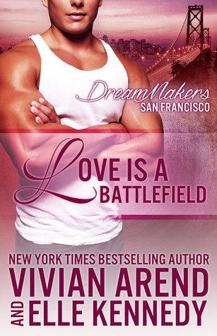 Love is a Battlefield cover image