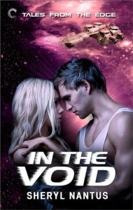 Review – In the Void (Tales from the Edge #2) by Sheryl Nantus