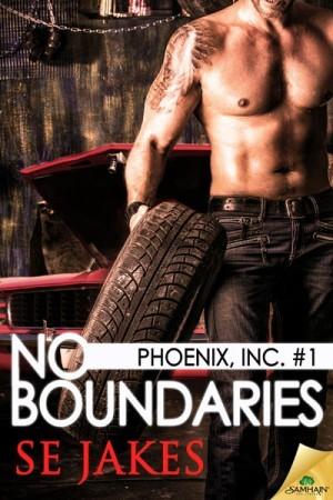 No Boundaries