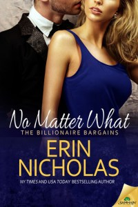 Joint Review – No Matter What by Erin Nicholas