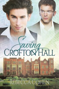 Review – Saving Crofton Hall by Rebecca Cohen