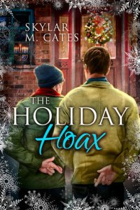 Review – The Holiday Hoax by Skylar M. Cates
