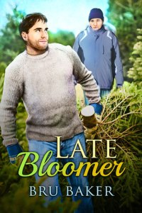 Review – Late Bloomer by Bru Baker