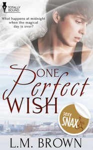 Mini Review – One Perfect Wish by L.M. Brown