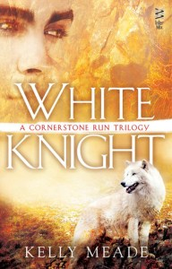 Review – White Knight by Kelly Meade