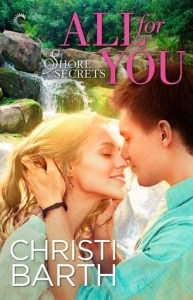 Review – All For You by Christi Barth