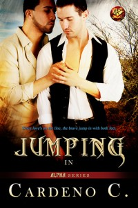 Joint Review – Jumping In by Cardeno C