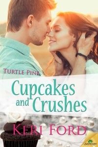 Review – Cupcakes and Crushes by Keri Ford