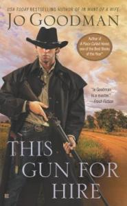 Joint Review: This Gun for Hire by Jo Goodman