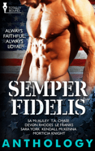 Review – Semper Fidelis by Various