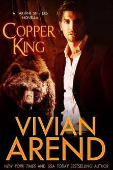 Copper King cover image