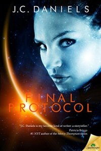 Review – Final Protocol by JC Daniels