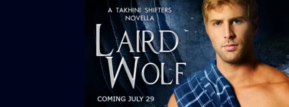 Laird Wolf cover image