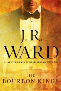 DNF Review – The Bourbon Kings by J.R. Ward