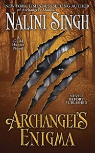 Archangel's Enigma cover image