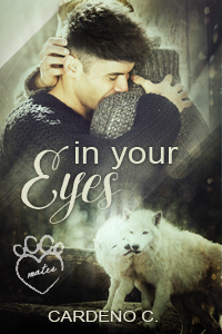 Exclusive Excerpt – In Your Eyes by Cardeno C