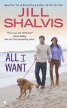 Review – All I Want by Jill Shalvis