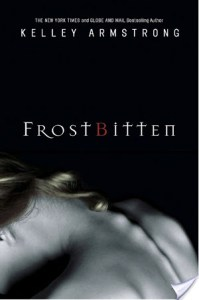 Review: Frostbitten by Kelley Armstrong
