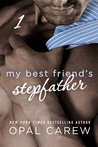 Review: Her Bestfriend's Step-father by Opal Carew