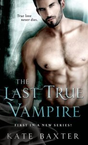 The Last True Vampire